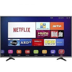 Hisense 49-INCH Smart TV