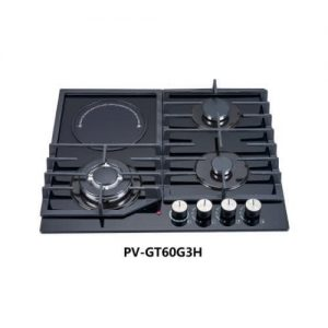 Polystar Gas Cooker | Tabletop | PV-GT60G3H