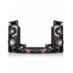 LG Bluetooth Home Theater | ARX 10
