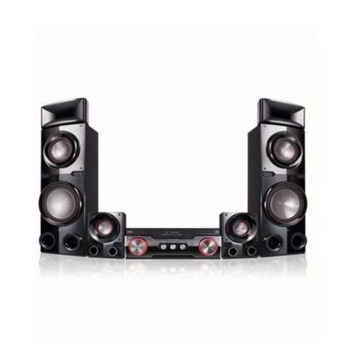 LG Bluetooth Home Theater | ARX 10