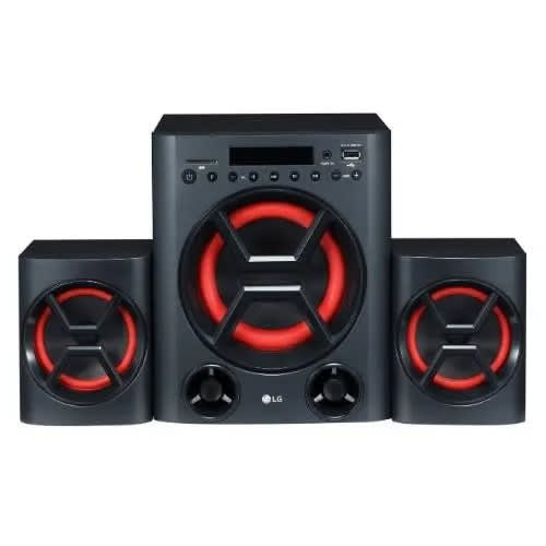 LG Xboom Bluetooth Speaker