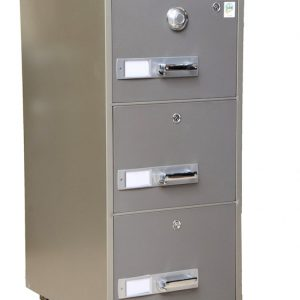 Fireproof Filling Cabinet