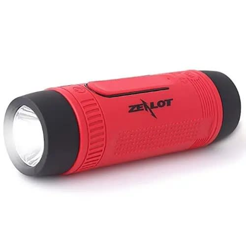 Zealot Bluetooth Speaker