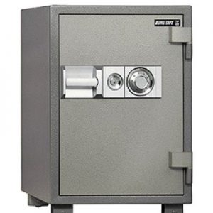 Gubabi Fireproof Safe
