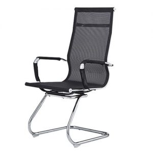 Breathable Mesh Swivel Chair