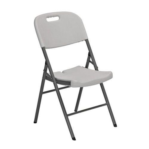 Foldable Plastic Chair
