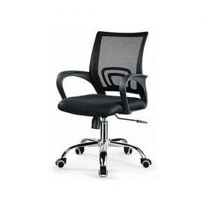 Mesh Swivel Chair