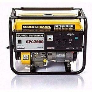 Sumec Firman Generator | SPG 2900