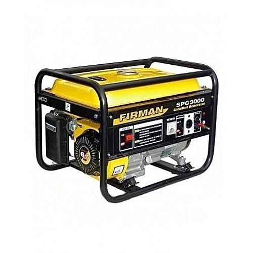 Sumec Firman Generator SPG-3000