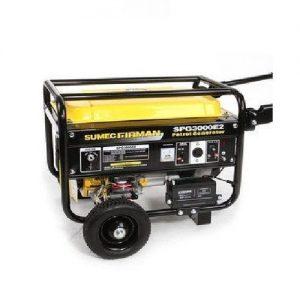 Sumec Sumec Firman Generator SPG 3000E2