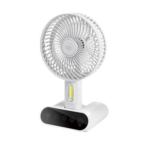 Rechargeable Table Fan