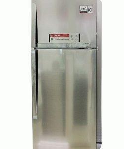 471L Top Freezer Refrigerator