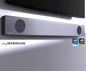LG Soundbar AUD 9Y-SL