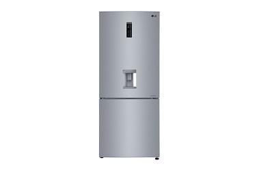 Bottom Freezer Refrigerator LG