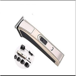Rechargeable Clipper
