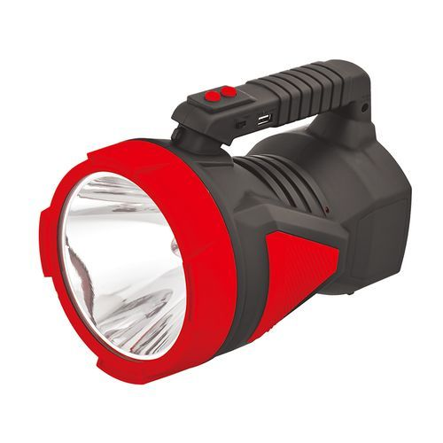 Dp LED Rechargeable Search Light   DP-7055B