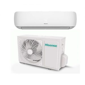 Hisense 1Hp Copper AirConditioner