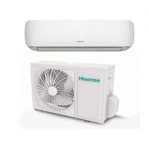 Hisense 1Hp Copper AirConditioner