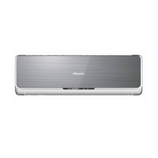 Hisense Black Mirror Air-conditioner