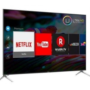 Hisense 75 inches Smart TV