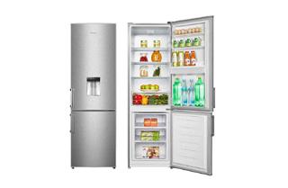 Hisense Refrigerator Ref35Dcb-Rd