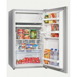 Hisense Single Door Refrigerator   REF 100DR
