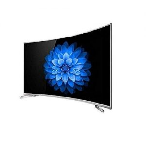 Hisense Smart Curved TV