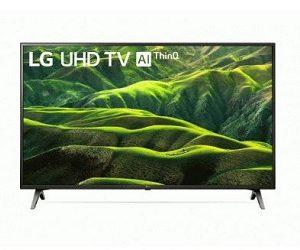 LG 60-inch Smart TV