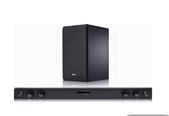 LG Soundbar AUD 3SJ