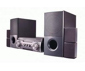 LG Audio Receiver ARX5
