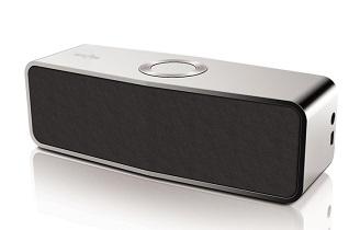 LG Portable Bluetoooth Speaker