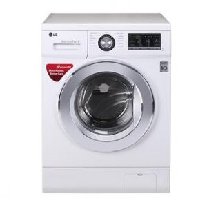 LG Washing Machine 2J5NNP3W