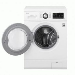LG Washing Machine F2J3WDNP0