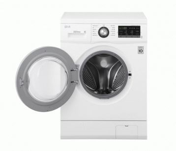 LG Washing Machine F2J3WDNP0