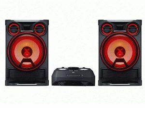 LG Xboom HiFi System