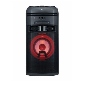 LG Audio System Pikin
