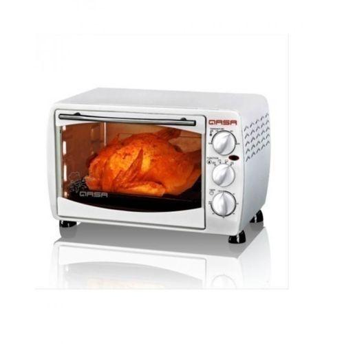 QASA Electric Oven