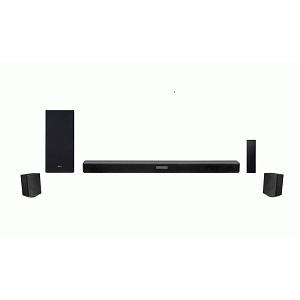 LG Sound Bar SL5R