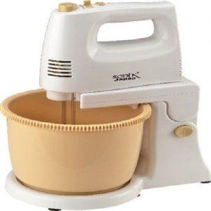 sonik cake mixer
