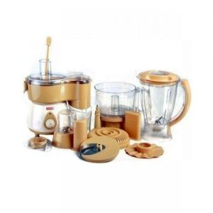 Sonik Food Processor Blender