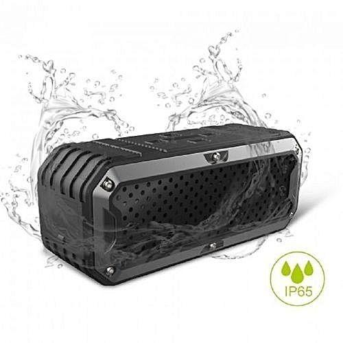 Zealot Waterproof Bluetooth Speaker