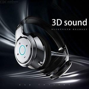 Zealot Bluetooth Wireless Headphone