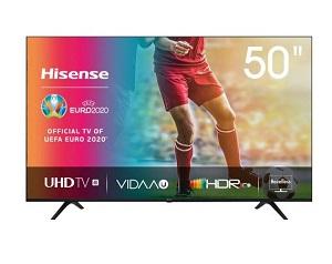 Hisense Smart TV 50A7100