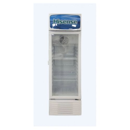 Hisense Showcase Refrigerator