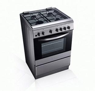 LG Gas Cooker 68V00