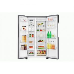 LG 247KQDB Refrigerator