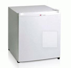 LG Bedside Refrigerator