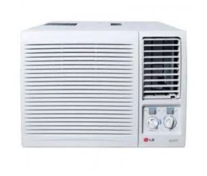 LG 1Hp Window Air-conditioner