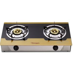 QASA Tabletop Gas Cooker