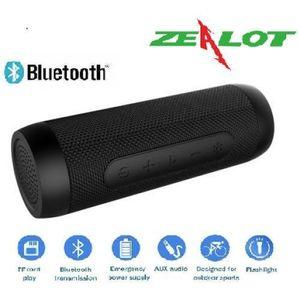 Zealot S22 Bluetooth Speaker